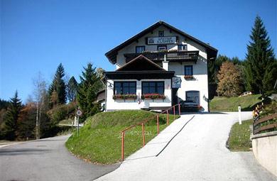 Gasthaus Klapper