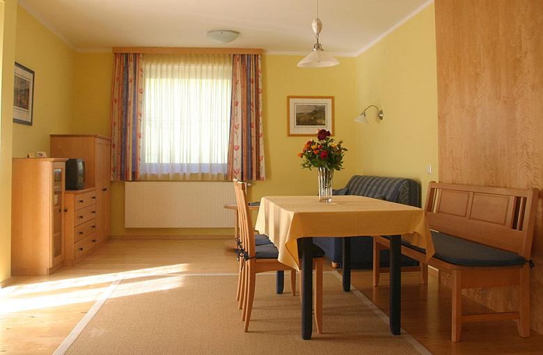Appartement Gemeindealpe
