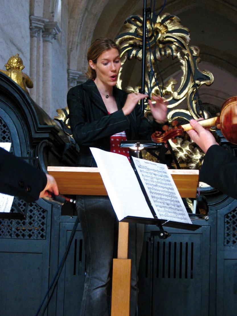 Musik Via Sacra