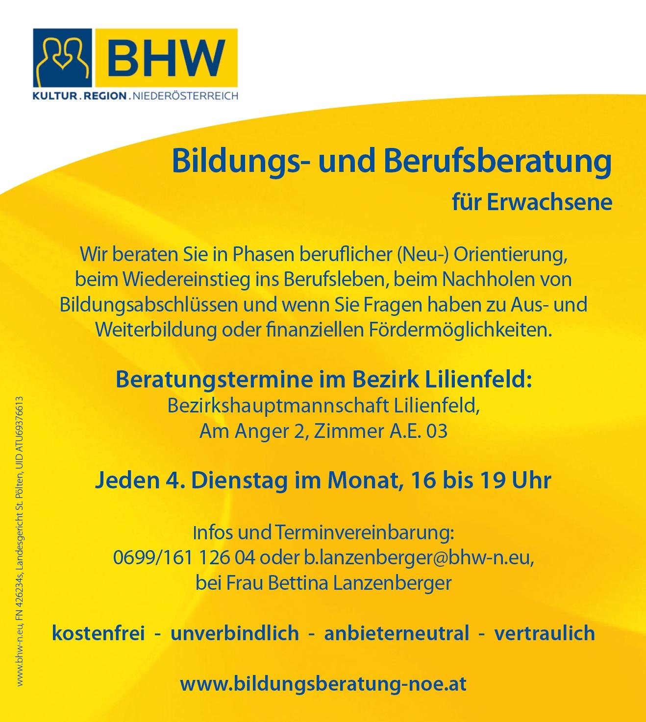 BHW_Berufsberatung